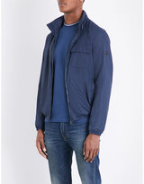 Barbour Scarp Casual lightweight shell jacket