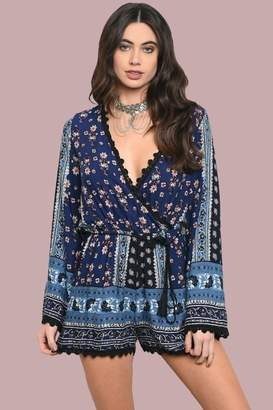 People Outfitter Arizona Romper