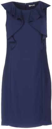Cappellini by PESERICO Short dresses - Item 34685676MM