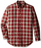 Pendleton Men's Tall Sir Pendelton Shirt Tall