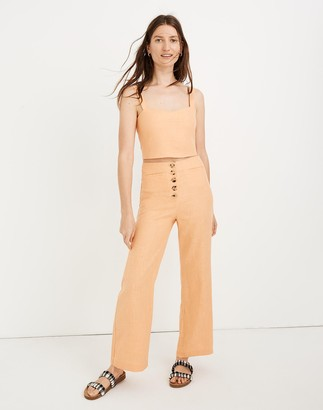 Madewell Paloma Wool Adeline Wide-Leg Pants