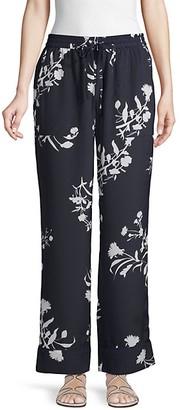 Joie Classic Floral Pants