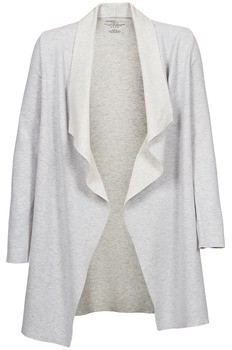 Majestic 2002 women's Cardigans in Grey