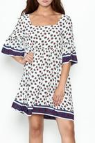 Umgee USA Floral Print Tunic