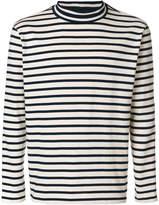 YMC Chino turtleneck long sleeve T-shirt