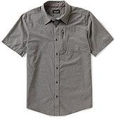 Marmot Caecius Short-Sleeve Woven Shirt