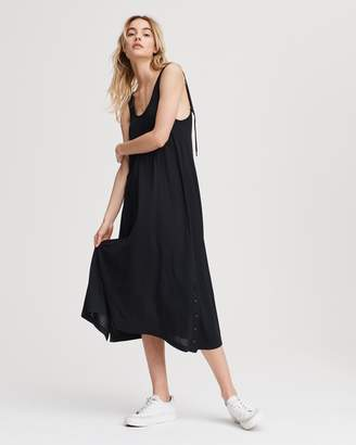 Rag & Bone Allegra tank dress