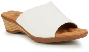 Walking Cradles Kerry Slide Sandal Women's Shoes