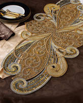 Kim Seybert Art Nouveau Table Runner