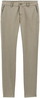 Best Mountain Slim Fit Trousers