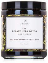 Prim Botanicals The Debauchery Detox Body Scrub