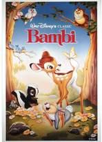 Graham & Brown Disney Bambi 1988 Canvas
