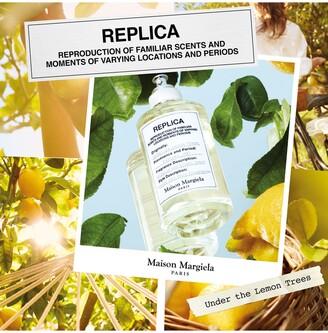 Maison Margiela Replica Under the Lemon Trees Eau de Toilette