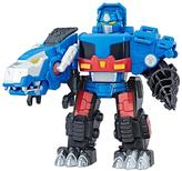 Playskool Transformers Rescue Bots Optimus Prime
