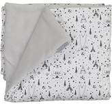 Camilla And Marc Owl Baby Blanket 120 x 90 cm