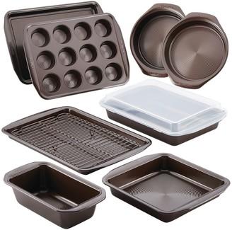 Circulon Nonstick Bakeware 10-Piece Bakeware Set