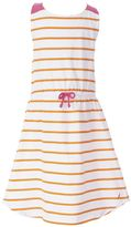 Nautica Little Girls' Racerback Dress (2T-7)