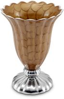 Julia Knight Peony 9-Inch Vase in Toffee