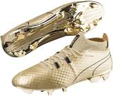 Puma ONE Gold FG Men's Soccer Cleats
