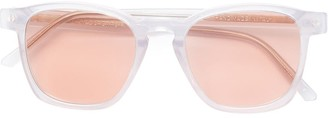 RetroSuperFuture Unico square sunglasses