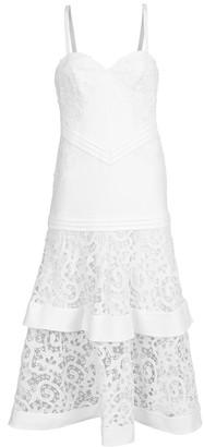 Alexis Harlowe Dress