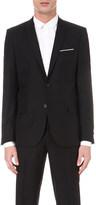 The Kooples Single-breasted wool jacket