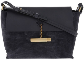 Sophie Hulme The Pinch Crossbody Bag