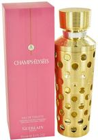 Guerlain Champs Elysees Eau De Toilette Spray Refillable for Women (3.1 oz/91 ml)