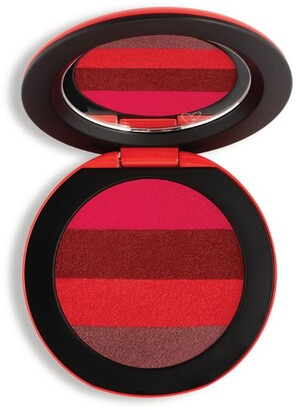 Atelier Lip Suede Palette