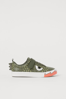 H&M Sneakers with Applique