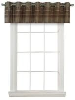 Nobrand No Brand Bamboo Grommet Top Window Valance