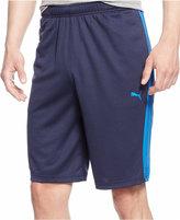 """Puma Shorts, Form Stripe 10"""" Shorts"""