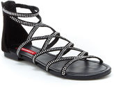 UNIONBAY Union Bay Pride Womens Flat Sandals