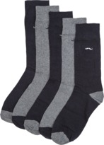yd. Merv 5 Sock Pack