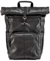 Timberland Walnut Hill Carbon Roll Top Backpack