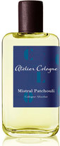 Atelier Cologne Mistral Patchouli Cologne Absolue, 100mL
