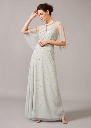 Phase Eight Blanca Sparkle Tulle Dress