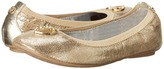 Stuart Weitzman Rose Ballet (Little Kid/Big Kid)