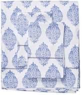 Melange Home Bali Cotton Sheet Set