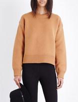 Rag & Bone Kassidy brushed knit jumper