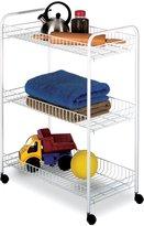 Whitmor 6023-474 Household Cart