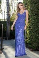 Scala 48554 Dress In Hyacinth