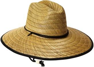 San Diego Hat Company San Diego Hat Co. Men's Raffia and Straw Sun Hat