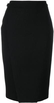 Tom Ford Midi Pencil Skirt