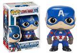 Marvel Captain America Bobble Head
