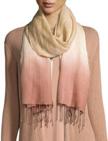 Eileen Fisher Silk Ombre Scarf
