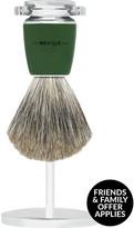 NEVILLE Shaving Brush And Stand