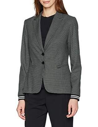 Comma Women's 81.901.54.4192 Suit Jacket