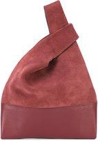 Hayward mini Shopper tote - women - Calf Leather/Calf Suede - One Size