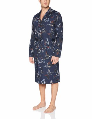 Hanro Men's Noe Robe